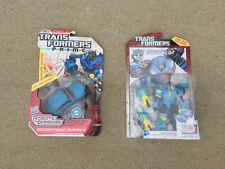 Transformers Generations 30th NIGHTBEAT Deluxe Class, R.I.D. Decepticon Rumble