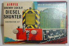 AIRFIX HO 1650-9 British Railway Diesellok / Rangierlok Komplettbausatz OVP H0