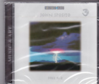 John Sposito-Voyager Vii  (UK IMPORT)  BRAND NEW FActory sealed cd