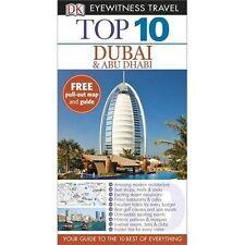 DK Eyewitness Top 10 Travel Guide: Dubai and Abu Dhabi, Monaghan, Sarah, Dunston