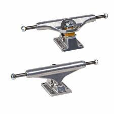 "New Independent Stage XI Skateboard Truck 139mm (8"") Polished Standard Set of 2"