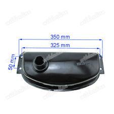 Gas Fuel Tank For 110cc Go Kart Dune Buggy Kandi Sunl Roketa 110Gkt 45Fm5 110Gkt