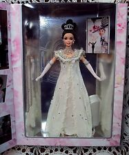 BARBIE as ELIZA DOOLITTLE in MY FAIR LADY ~ 1995 Collector Edition ~ WHITE DRESS