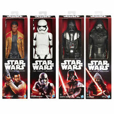 Unbranded Star Wars Character Action Figures