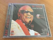 Ray Charles - Georgia on My Mind [Import] (2000) NEW SEALED CD ALBUM 8A