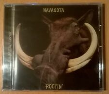 NAVASOTA Rootin' (CD mint sealed) steely Dan Doobie Brothers southern rock
