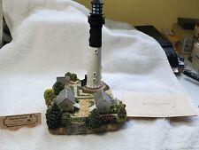 Harbor Lights Hunting Island #363 of 10,000 South Carolina #211 Lighthouse 1998