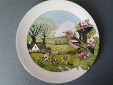 Unboxed Royal Worcester Porcelain & China Birds