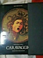 CARAVAGGIO, Michelangelo Coviello, COPIA NUMER. Marco Meroni editore 1987