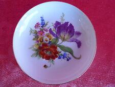 Pretty, Old Bowl __Flowers__Fürstenberg__