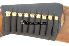 410 Shotgun shell Rifle ButtStock Bullet Airgun CO2 Gas Cartridge Carrier Holder