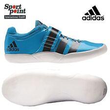 Adidas Shotput 2 Disco Lanzamiento de Martillo Zapatos Rotational Atletismo 40,5