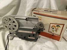 Professional Gioca Royal  8mm Super8 Projektor in OVP