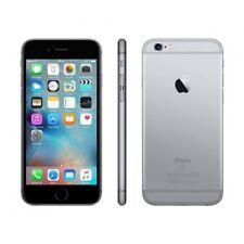 iPhone 6S 16 GB GRIS SIDERAL Desbloqueado cualquier operador BUEN ESTADO