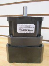 THOMSON MICRON PLANETARY GEAR BOX