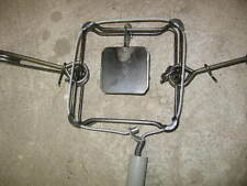 160 Hog Foot Snare, Hog Trap Handmade
