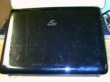ASUS Eee 1005HA Notebook PC Intel Atom 1.6GHz 2GB RAM 160GB HDD