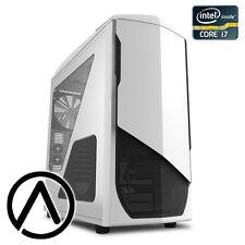 Liquid Cooled Intel Core i7-6800K 4.2GHz GeForce GTX 1080 32GB Gaming Computer