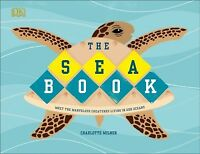 Sea Book, Hardcover by Milner, Charlotte, Brand New, Free shipping in the US