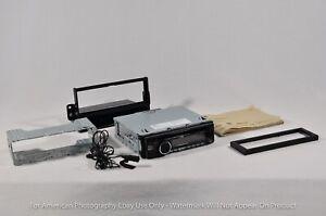 JVC KD-R880BT CAR AUDIO CD RECEIVER Bluetooth Mobile Phone/iHeart Radio/Pandora