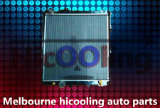 Radiator for Toyota Hilux KZN165R 3.0L TURBO DIESEL 1997-2005 H550mm/LN167 5L AT