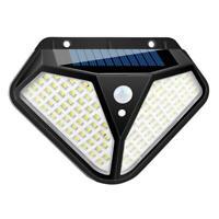 Multifunctional Induction LED Wall Lamp Wave Induction Strong Light Illumination