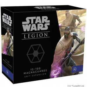 Star Wars Legion IG-100 Magnaguards New
