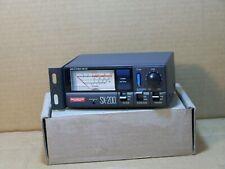 Diamond SX-200 SWR and Power Meter Ham Radio