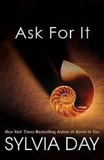 Ask For It-ExLibrary