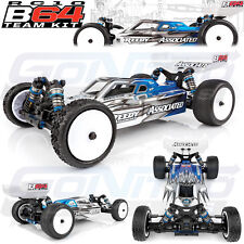 Associated 90014 1/10 RC10B64 Team 4WD Electric Off Road Competition Buggy Kit