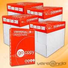 10000 Blatt Premium Kopierpapier A4 Marke Universal Copy Paper Druckerpapier Fax