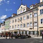 5 Tage Urlaub Oberbayern Bad Tölz | 3* Hotel Angebot für 2P | Reise Schnäppchen