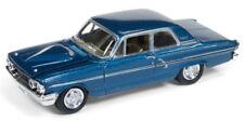 Johnny Lightning Ford Thunderbolt 1964 Blue JLCG014B 1/64