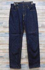 Polo Ralph Lauren Kids Jeans 18 x 31  Boys Slim Straight 100% Cotton    (J-19)