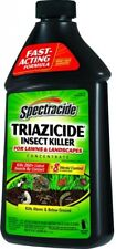 Spectracide Triazicide Concentrate Lawn Insect Killer 4 Weeks for Fire Ants