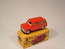 DAN TOYS Morris Mini Traveller Rouge (Ed.Lim.250 Ex.) Ref.197R