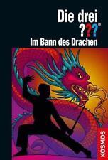 Im Bann des Drachen / Die drei ??? Bd. 192 von Christoph Dittert (2017, Gebundene Ausgabe)