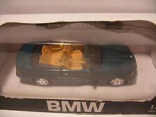 NEW-RAY City Cruiser en Metal 1/43 BMW M3 1995 Verte neuf