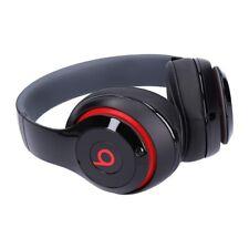 Beats by Dr. Dre Studio 2.0 Over-Ear Kopfhörer kabelgebunden schwarz sehr gut