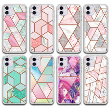 Hot Style Soft TPU Marble Phone Case For iPhone 11 Pro Max SE 2020 XR 6s 7 8Plus