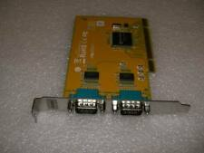 Sunix SER5037A 2-port RS-232 Universal PCI Serial Board
