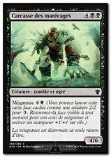 MTG Magic DTK FOIL - Marsh Hulk/Carcasse des marécages, French/VF