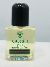 Gucci Fluid Fragrances For Women With Vintage Scent Yn For Sale
