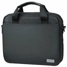 "Sony VAIO PCGA-CCB2 Compact Laptop Tablet Carrying Case Black 12"" Dell HP Lenovo"