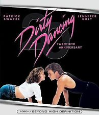 Dirty Dancing (Blu-ray Disc, 20th Anniversay Edition Sensormatic and Checkpoint)