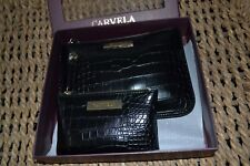 NWT Carvela Cluch Bag +  Cosmetic Bag (Gift Boxed) Look!!