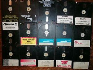 important lot de 70 disquettes amstrad cpc 6128