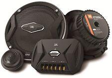 Bocinas Para Carros Carro Bocina 6.5-Inch Component Speaker System