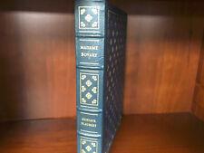 Easton Press-Modame Bovary -100 Greatest Books Ever Written-MUST READ
