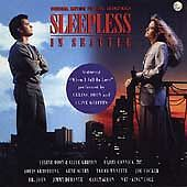 Sleepless In Seattle: Original Motion Picture Soundtrack [Audio CD]